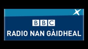 BBC rdio nan gaidheal